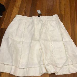 Ann Taylor skirt new